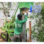 Nut Micropile - pile foundation service Samut Prakan