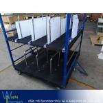 รับออกแบบชั้นเหล็กอุตสาหกรรม - ซ่อมเครื่องจักรด่วน ชลบุรี