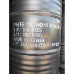 White Oil No. 15 - บริษัท ดรากอน อินเตอร์เนชั่นแนล จำกัด