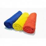 ผ้าขนหนูสี - บริษัท จินเจริญการทอ จำกัด