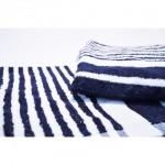 ผ้าขนหนูทอลาย - บริษัท จินเจริญการทอ จำกัด