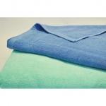 ผ้าขนหนูสีพื้น - บริษัท จินเจริญการทอ จำกัด