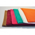 ผลิตผ้าขนหนู - บริษัท จินเจริญการทอ จำกัด