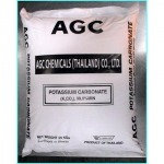 Potassium Carbonate - บริษัท เกลือเจริญ อินเตอร์เนชั่นแนล จำกัด