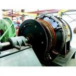 Repair motor generator - A C Motor Co Ltd
