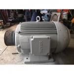 Repairing motor factory - A C Motor Co Ltd