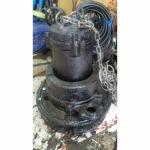 ไดโว่บ่อบำบัดน้ำเสีย - ศูนย์ซ่อมมอเตอร์ เอ ซี