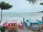 ที่พักสุราษฎร์ธานีติดทะเล - Phaisri Beach Resort