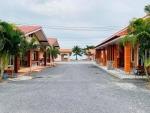 ที่พักขนอมติดทะเล ราคาถูก - Phaisri Beach Resort