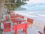 ที่พักขนอมแบบครอบครัว - Phaisri Beach Resort