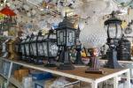 โคมไฟติดหน้าบ้าน เชียงใหม่ - ดำรงการไฟฟ้าเชียงใหม่