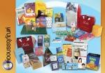 กล่องบรรจุภัณฑ์ - บริษัท ซีซัน กรุ๊ป จำกัด