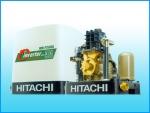 ปั๊มน้ำฮิตาชิ ระบบอินเวอร์เตอร์ - อ่างทองพานิช