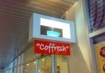 ร้านรับทำป้ายหน้าร้าน ศรีนครินทร์ แสงสี โฆษณา