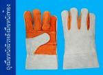 ถุงมือหนังผิวหลังมือหนังท้อง - บริษัท ถุงมือราชา จำกัด