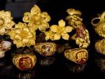 แหวนทองคำ - ห้างทองเยาวราช