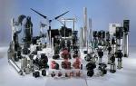Grundfos Pump - ห้างหุ้นส่วนจำกัด กสิกรจักรกล