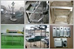 งานออกแบบและสร้างชิ้นงาน - ห้างหุ้นส่วนจำกัด ตงกี่เอ็นจิเนียริ่ง