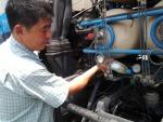 ตรวจสอบก๊าซ ชลบุรี - ห้างหุ้นส่วนจำกัด ศูนย์ตรวจและทดสอบรถยนต์ใช้ก๊าซชลบุรี