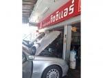 ร้านซ่อมแอร์รถยนต์ - Kitti Air