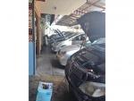 ร้านเติมน้ำยาแอร์รถยนต์ พหลโยธิน - อู่รถยนต์ซ่อมแอร์ ติดฟิล์มกรองแสงรถยนต์ กิตติแอร์ ถนนพหลโยธิน