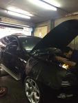 อู่รถยนต์ซ่อมแอร์ ติดฟิล์มกรองแสงรถยนต์ กิตติแอร์ ถนนพหลโยธิน