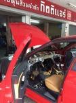 ร้านซ่อมแอร์รถยนต์ราคาถูก - Kitti Air