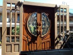 ประตูไม้สักกระจกนิรภัย ฉะเชิงเทรา - บริษัท ซิ้มย่งหลี ทิมเบอร์ กรุ๊ป จำกัด