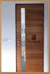 ประตูไม้ ฉะเชิงเทรา - บริษัท ซิ้มย่งหลี ทิมเบอร์ กรุ๊ป จำกัด