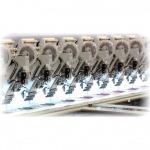 จักรปักเลื่อมแบบคู่ ( Twin Sequin ) - KMCC Co Ltd