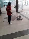 ขัดเงาพื้นผนัง หินอ่อน - รับทำความสะอาดเชียงใหม่-เอ.พี.คลีนนิ่ง ซัพพลายส์