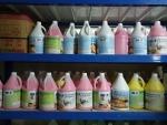 ขายส่งน้ำยาทำความสะอาด - รับทำความสะอาดเชียงใหม่-เอ.พี.คลีนนิ่ง ซัพพลายส์