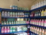 จำหน่ายเคมีภัณฑ์ทำความสะอาด เชียงใหม่ - AP Cleaning Supplies Co., Ltd.