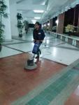 บริการทำความสะอาดโรงพยาบาล - บริษัท เอ พี คลีนนิ่ง ซัพพลายส์ จำกัด