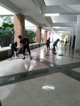 บริการทำความสะอาดโรงแรม - รับทำความสะอาดเชียงใหม่-เอ.พี.คลีนนิ่ง ซัพพลายส์