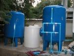 เครื่องกรองน้ำดื่ม ระบบReverse Osmosis - บริษัท สัมพันธ์อินเตอร์เทรด จำกัด