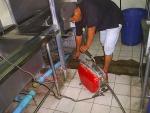 ล้างท่อระบายน้ำ - บริษัท นภอังค์ จำกัด