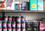 รับผสมสีเหมือนรถยนต์ ชลบุรี - Rean Supply Shop