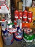 รับผสมสีพ่นรถยนต์ ชลบุรี - Rean Supply Shop