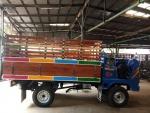 รถเกษตร PDK กระบะคอกไม้ หัวเก๋งเปลือย - ห้างหุ้นส่วนจำกัด พิษณุโลกด่านสว่างการเกษตร
