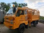 รถเกษตรติดเครน PDK - ห้างหุ้นส่วนจำกัด พิษณุโลกด่านสว่างการเกษตร