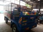 รถเกษตร PDK หัวเก๋งเปลือย - ห้างหุ้นส่วนจำกัด พิษณุโลกด่านสว่างการเกษตร