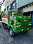รถบรรทุกอีแต๋น - ห้างหุ้นส่วนจำกัด พิษณุโลกด่านสว่างการเกษตร