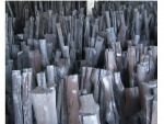 Mangrove Charcoal - Bangna Plywood Charcoal Production Factory