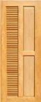รับสั่งทำแบบประตู กึ่งบานเกล็ด - ห้างหุ้นส่วนจำกัด บ้วนเซ่งไถ่