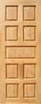 จำหน่ายบานประตูไม้ - ห้างหุ้นส่วนจำกัด บ้วนเซ่งไถ่