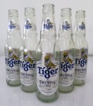 ขวดแก้วสีขาว ขนาด 330 ซีซี - บริษัท บุญพงษ์กิจ จำกัด