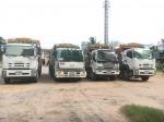 ให้เช่ารถบรรทุก ชลบุรี - ห้างหุ้นส่วนจำกัด โชคทรายทอง