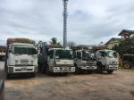รถสิบล้อรับจ้าง ชลบุรี - ห้างหุ้นส่วนจำกัด โชคทรายทอง