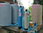 รับติดตั้งระบบกรองน้ำบ้าน ลำปาง - ปั๊มน้ำ ถังเก็บน้ำ ลำปาง อุดมกันทามาศ